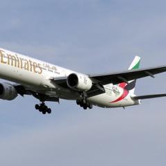 에미레이트항공, 면역여권 '트래블패스' 개시
