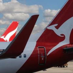 콴타스, 호주 국내 항공여행 코로나19 이전 수준 회복