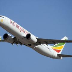 에티오피아항공, B737 MAX 퇴출 가능성 높아