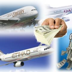 미 항공업계, '걸프 항공사들 정부 보조금 불공정' 비난