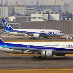 전일공수(ANA), 비항공 사업 확대 ·· 5년 후 4조 원 매출 목표