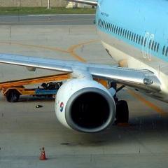 기체 손상 비행 후 거짓 보고? 대한항공 '확인 후 사실 보고했다' 반박