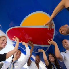 미국에서 일하기 좋은 최고 항공사는? 사우스웨스트