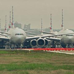美, 국내선도 음성확인서 제출 검토, 항공업계 '끔찍한 생각' 반발