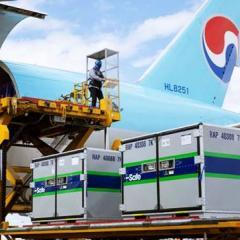 대한항공, 유니세프와 함께 전 세계 코로나 백신 수송