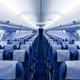 항공기 좌석이 대부분 파란색 계열인 이유