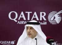 카타르항공 CEO, 내년 IATA 집행부 의장 선출