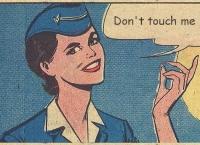기내에서 하지 말았으면 하는 것들  - 승무원 속내 드러내