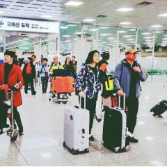 내달 3일부터 김해공항 입국 가능해진다