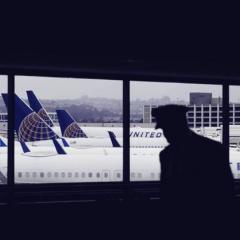 유나이티드항공, 15년 만에 최대 손실 '2020년 7조8천억 원'