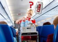 승무원이 다이어트 콜라 싫어하는 이유