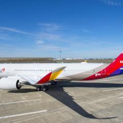 아시아나도 A350 여객기, 화물기로 개조 ·· 코로나 타개책