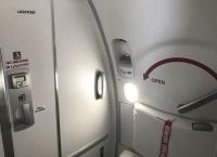 비행 중 화장실 가는 베스트 타이밍