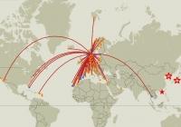 LCC 노르웨지언 한국 등 아시아까지 노선 확장