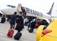 라이언에어, 대규모 결항에도 오히려 9월 탑승객 10% 증가
