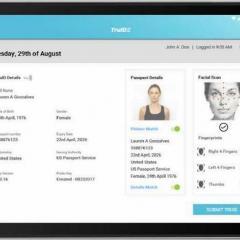 여권없이 국경 넘나든다 ·· 캐나다·네덜란드 디지털 여권 실험