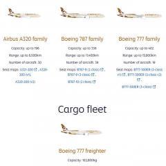 에티하드, A380 퇴출 본격화 ·· 웹사이트에서 흔적 지워