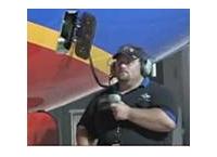 항공기 엔진 물 청소, 연료 효율성 향상