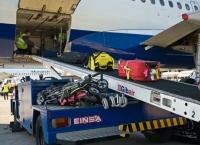 새해 첫날, 화물칸에 갖혀 비행한 수하물 작업자