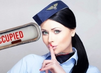비행 중 마일하이클럽 승무원이 이렇게나 많아?