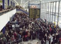 2016년 최악의 공항들