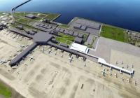 日 주부공항, LCC 전용 터미널 건설