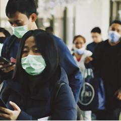 중국, 모든 입국자 코로나19 음성 확인서 요구