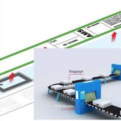 항공 수하물 추적 RFID 혁신 다가온다 - IATA 도입 결의