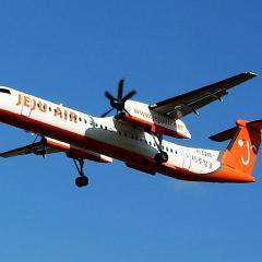터보프롭 소형 항공기 DHC-8(Q400), 생산 중단
