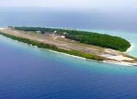 몰디브에는 공항이 몇개나 있나요?