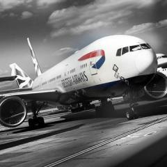 영국항공 소속 IAG, 상반기 약 6조 원 적자 ·· 4조 원 규모 유상증자