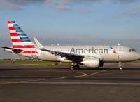 아메리칸항공, 정체불명 기내 냄새로 일부 병원 후송