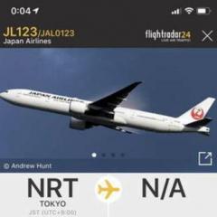 영구결번 '일본항공 123편' 부활했다?