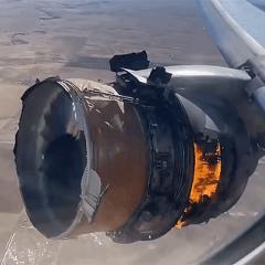 조만간 PW4090 엔진 이슈가 해결 될 듯 싶네요.