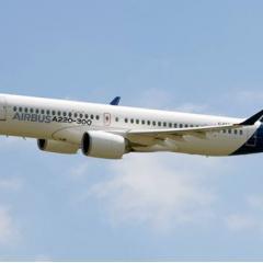 美 New LCC 목시(Moxy), A220-300 항공기 60대 주문