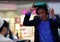 인천공항, 놀라움 주는 이벤트