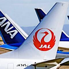 韓 항공사 통합? 日에 ANA·JAL 통합 논의 불 붙여