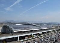 후쿠오카 공항 개요