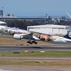 2020년 세계 Top 20 항공사 ·· 에어뉴질랜드 베스트, 대한항공도 순위