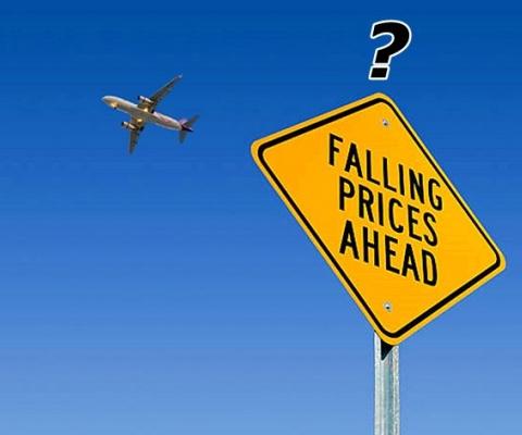 개입 늘면 부작용도 늘어 - 항공운임 변경 인가제 개정안 관련