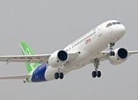 중국, 자국산 항공기에 자체 개발 엔진 탑재한다.
