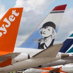 아이슬란드에어, 이지제트 연계 서비스(Worldwide by Easyjet) 참여