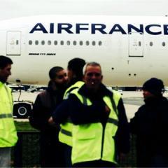 에어프랑스-KLM, 직원 7천 명 감축 ‥ 코로나 사태 몸집 줄이기