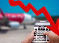 항공권 가격 최근 6년 동안 평균 26% 하락