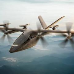 앞다퉈 eVTOL·에어택시 진출하는 항공사 ·· 아메리칸항공, 270억 투자