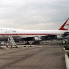 A380 생산 중단 소식과 B747 점보기 50년
