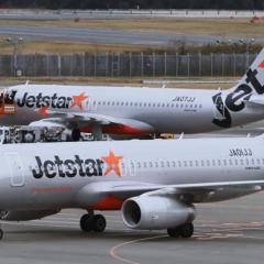 일본, 외국계 LCC 속속 운항 중단 ·· 에어아시아 이어 제트스타