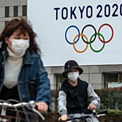 도쿄올림픽 1년 연기 확정 ·· 日도 코로나 확진자 폭증 전망
