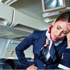 항공기 기내 공기 질(오염) 대비해야 할 때