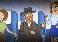 이스라엘 법원, 여성 승객 좌석 옮기는 항공사 관행 철퇴